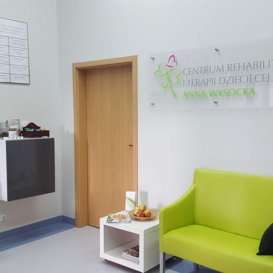 integracja sensoryczna w Warszawie
