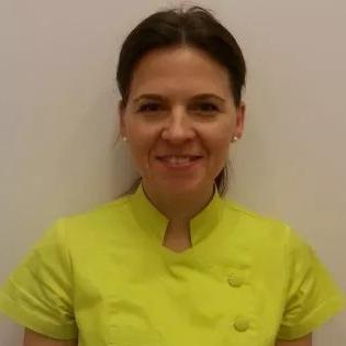 mgr reh. Anna Wysocka fizjoterapeuta, rehabilitant dziecięcy Warszawa