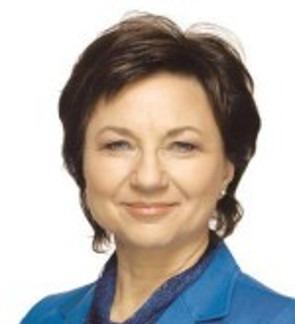 dr n. med. Grażyna Banaszek neurolog dziecięcy Warszawa