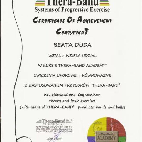 Beata Duras